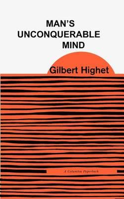 Man's Unconquerable Mind (Paperback)