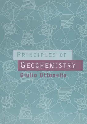 Principles of Geochemistry (Paperback)