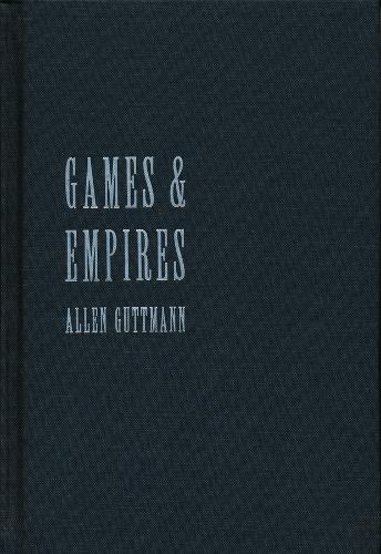 Games and Empires: Modern Sports and Cultural Imperialism (Hardback)