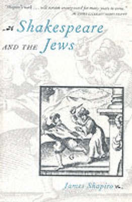 Shakespeare and the Jews (Paperback)