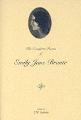 The Complete Poems of Emily Jane Bronte (Paperback)