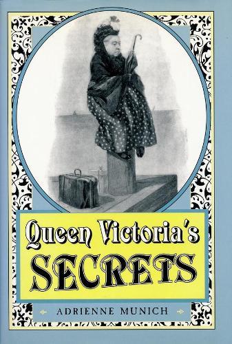 Queen Victoria's Secrets (Hardback)