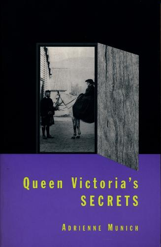 Queen Victoria's Secrets (Paperback)