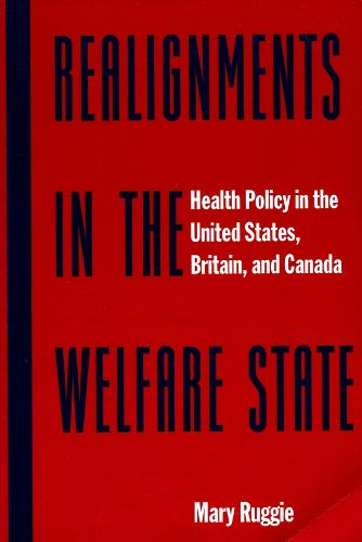 Realignments in the Welfare State (Paperback)