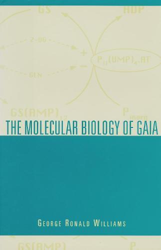 The Molecular Biology of Gaia (Hardback)