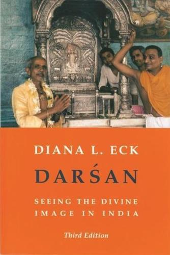 Darsan: Seeing the Divine Image in India (Paperback)