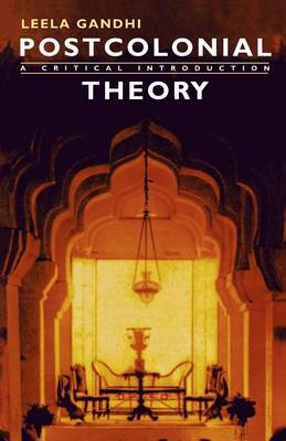 Postcolonial Theory: A Critical Introduction (Paperback)