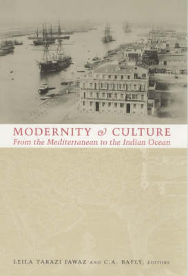 Modernity and Culture: From the Mediterranean to the Indian Ocean (Paperback)