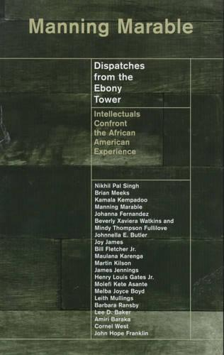 Dispatches from the Ebony Tower: Intellectuals Confront the African American Experience (Hardback)
