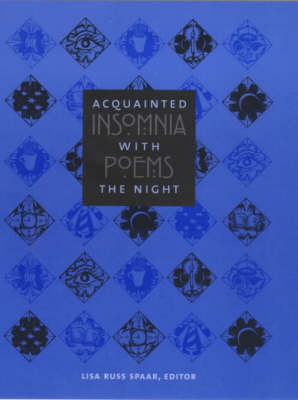 Acquainted with the Night: Insomnia Poems (Hardback)