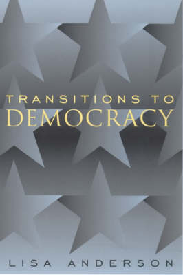 Transitions to Democracy (Paperback)