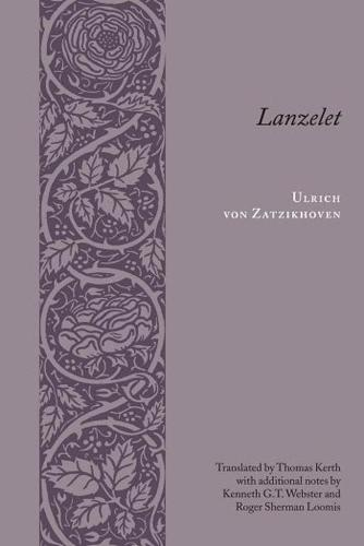 Lanzelet - Records of Western Civilization Series (Hardback)
