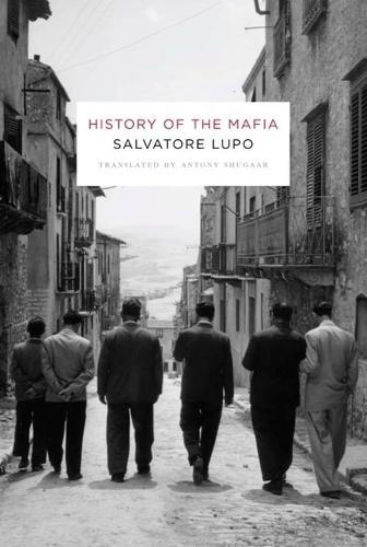 History of the Mafia (Paperback)