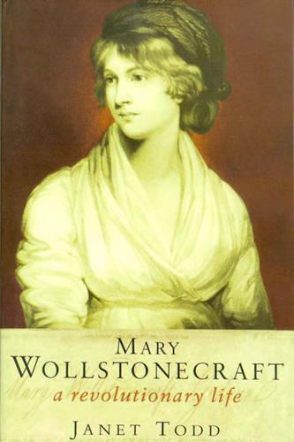 The Collected Letters of Mary Wollstonecraft (Hardback)