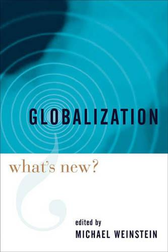 Globalization: Education Research, Change and Reform - European Perspectives: A Series in Social Thought and Cultural Criticism (Hardback)