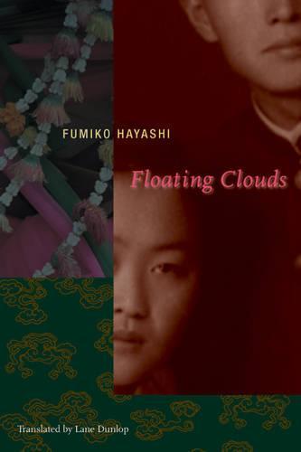 Floating Clouds - Japanese Studies Series (Paperback)