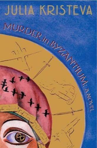 Murder in Byzantium: A Novel (Paperback)