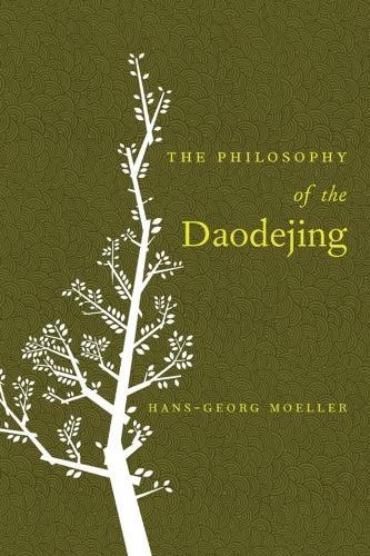 The Philosophy of the Daodejing (Hardback)