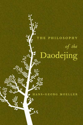 The Philosophy of the Daodejing (Paperback)