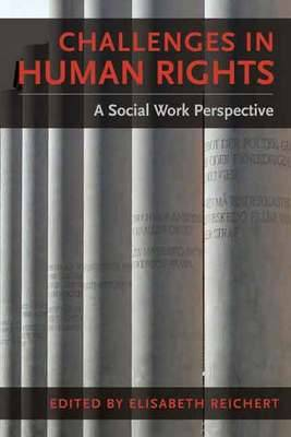 Challenges in Human Rights: A Social Work Perspective (Hardback)