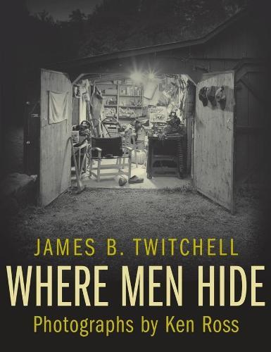 Where Men Hide (Hardback)