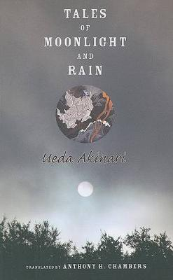 Tales of Moonlight and Rain (Paperback)