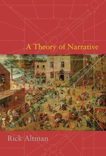 A Theory of Narrative (Hardback)