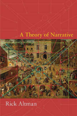 A Theory of Narrative (Paperback)