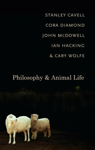 Philosophy and Animal Life (Hardback)