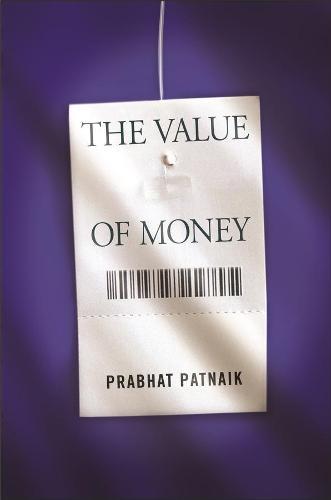 The Value of Money (Hardback)