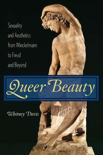 Queer Beauty: Sexuality and Aesthetics from Winckelmann to Freud and Beyond - Columbia Themes in Philosophy, Social Criticism, and the Arts (Hardback)