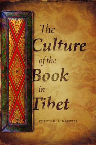 The Culture of the Book in Tibet (Paperback)