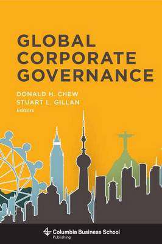 Global Corporate Governance - Columbia Business School Publishing (Hardback)