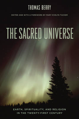 The Sacred Universe: Earth, Spirituality, and Religion in the Twenty-First Century (Hardback)