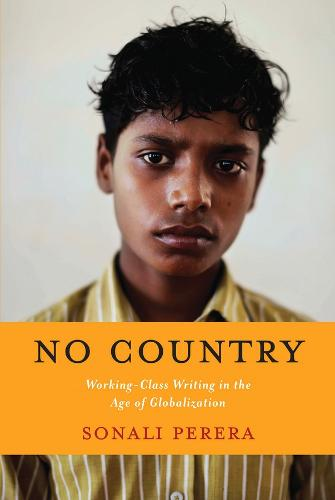 No Country: Working-Class Writing in the Age of Globalization (Paperback)