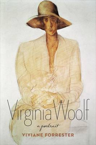 Virginia Woolf: A Portrait (Hardback)