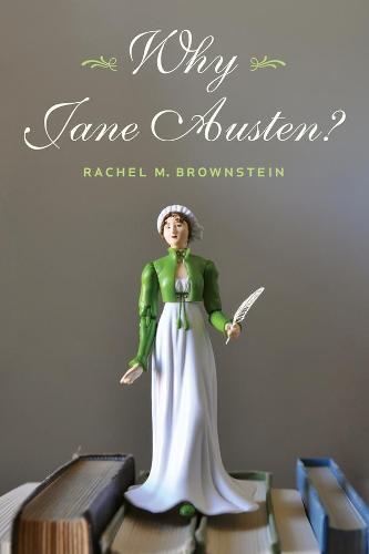 Why Jane Austen? (Hardback)
