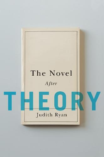 The Novel After Theory (Paperback)