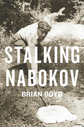 Stalking Nabokov (Hardback)
