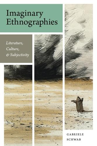 Imaginary Ethnographies: Literature, Culture, and Subjectivity (Hardback)