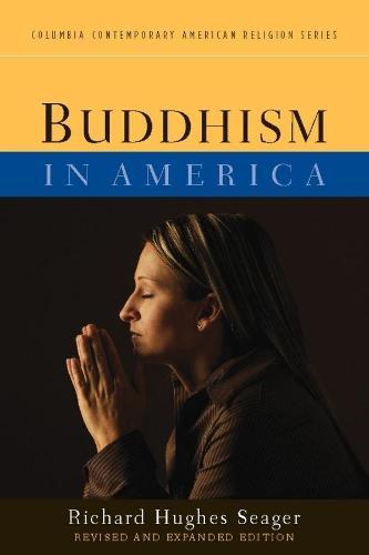 Buddhism in America (Hardback)