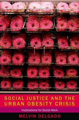 Social Justice and the Urban Obesity Crisis: Implications for Social Work (Paperback)
