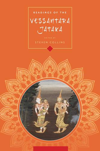 Readings of the Vessantara Jataka (Paperback)
