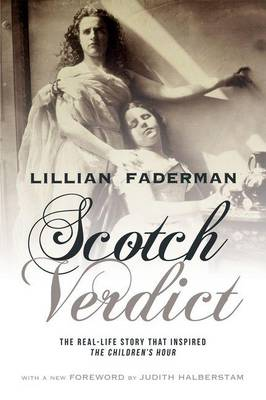 "Scotch Verdict: The Real-Life Story That Inspired ""The Children's Hour"" (Paperback)"