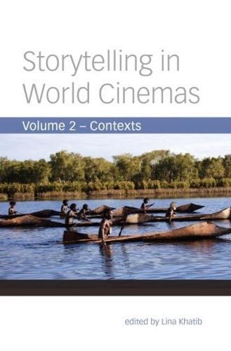 Storytelling in World Cinemas: Forms (Hardback)
