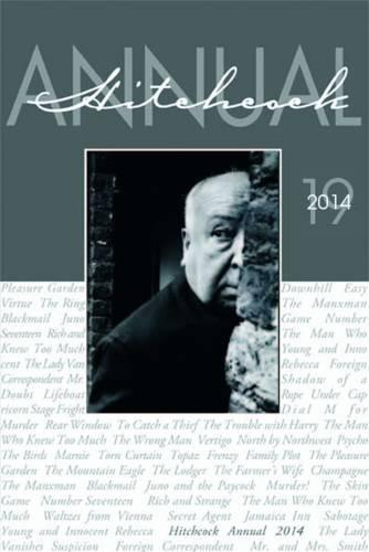 Hitchcock Annual: Volume 21 (Paperback)