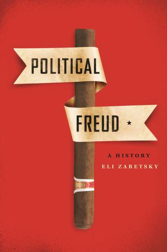 Political Freud: A History (Hardback)