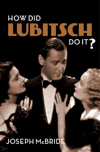 How Did Lubitsch Do It? (Hardback)