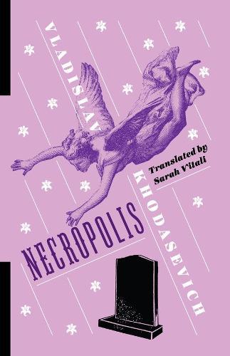 Necropolis - Russian Library (Hardback)