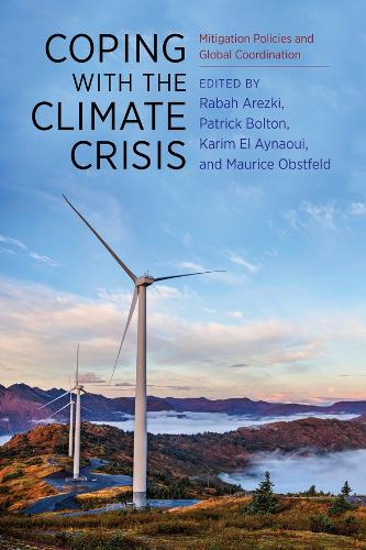 Coping with the Climate Crisis: Mitigation Policies and Global Coordination (Hardback)